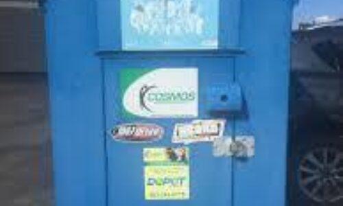 Cosmos bottle depot