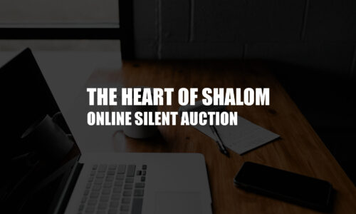Silent auction hero