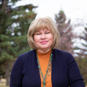 Deborah Veuger