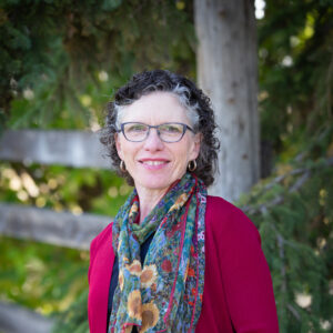 Pam Nyrose